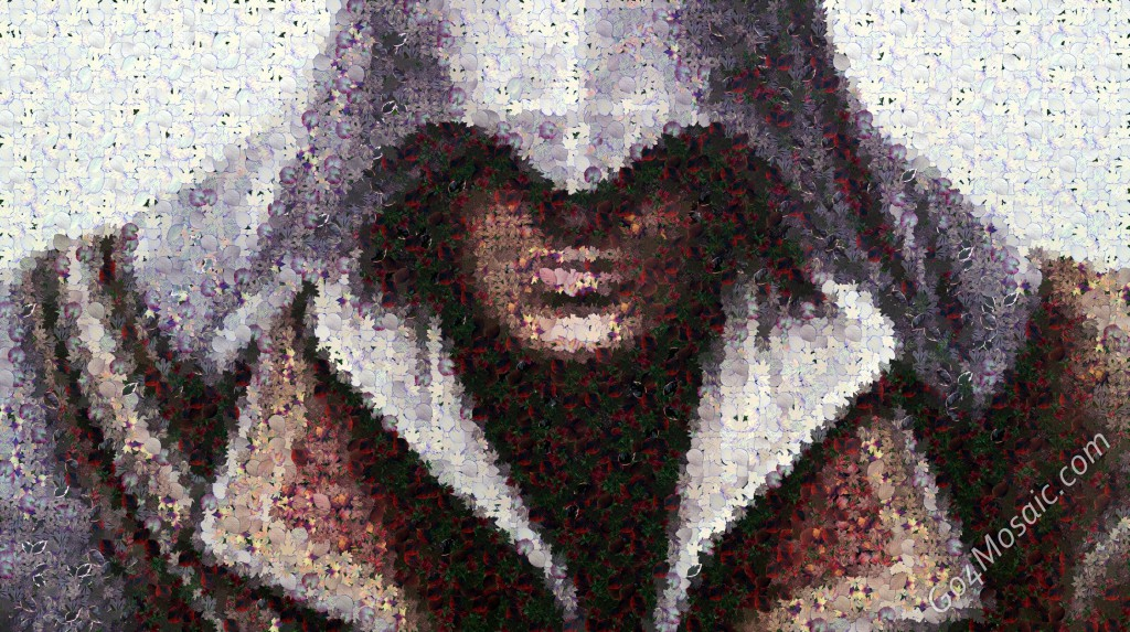 Ezio Auditore from Leaves