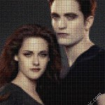 The Twilight Saga - Bella and Edward