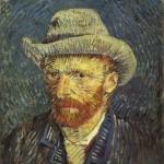 Vincent van Gogh original 700 px pictures